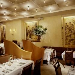 Main Dining Room Custom Murals