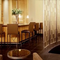 Restaurant Entrance / Bar