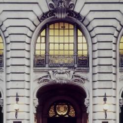 Exterior View / Entrance