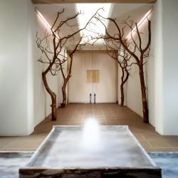 Manzinita Entrance